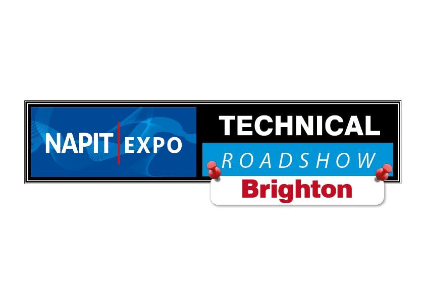 NAPIT EXPO Technical Roadshow - BRIGHTON