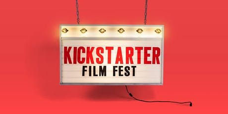 Kickstarter Film Festival tickets