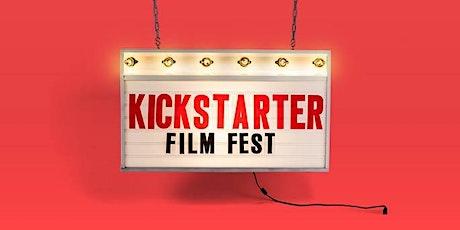Kickstarter Film Festival tickets