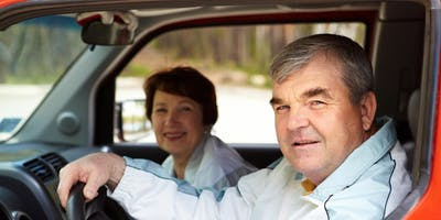FREE SEMINAR: Transportation: Challenges & Options