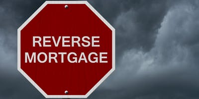 FREE SEMINAR: Reverse Mortgage to Stay in Home and Purchase with No Payment-EVER