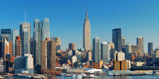New York City Tipclub Business Networking Event for October 2019