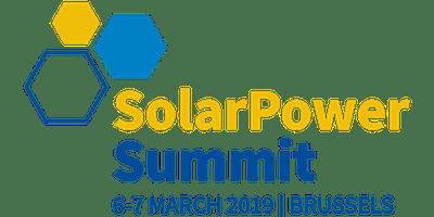 SolarPower Summit 2019