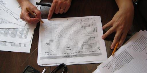 Cours de Design en Permaculture CDP/PDC Permaculture Design Course 2019