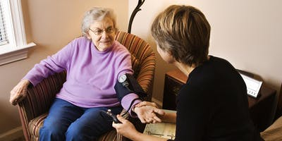 FREE SEMINAR: Assisted Living Options - What They Are and Are Not