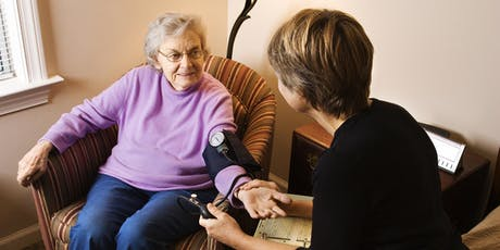 FREE SEMINAR: Assisted Living Options - What They Are and Are Not tickets
