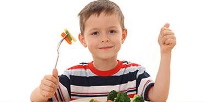 Mealtime Struggles - Tips for Dealing With Picky Eating