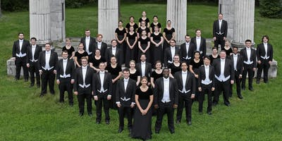 The Westminster Choir in concert