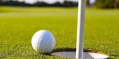 Centennial Christian School Golf Scramble