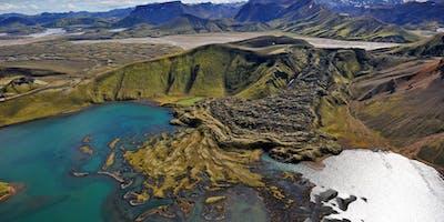 ISLAND: Feuer & Farben, Elfen & Eis