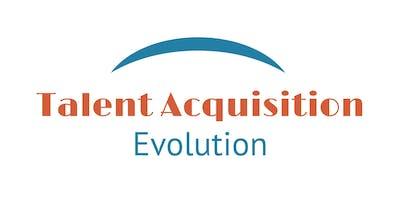 Talent Acquisition Evolution MeetUp