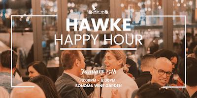 Hawke Media Happy Hour - January 15th