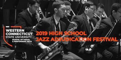 2019 High School Jazz Adjudication Festival - School Participation Fee