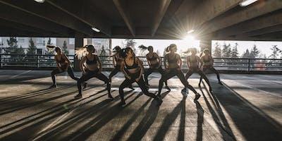 The Breakdown (Dance Class)