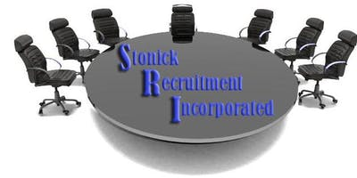 Chris Stonick Recruitment and Retention Seminar