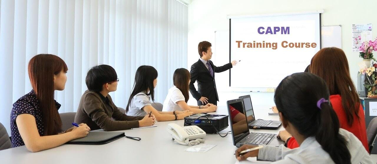 CAPM Training Course in Highlands Ranch, CO