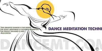 FINALLY! Every Sunday Dance Meditation Technique