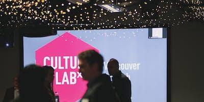 CULTURE LABx Vancouver ∆ Failing Forward