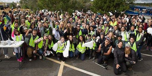 Flagstaff Urban Trail Cleanup