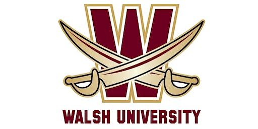Walsh University Softball Winter Clinic