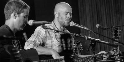 Strings & Stories with Adam Aijala and Ben Kaufmann