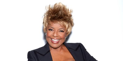 An Evening With Thelma Houston