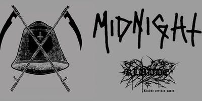 MIDNIGHT (us) + Supports