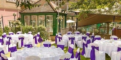 The Norfolk Royale Hotel Wedding Showcase