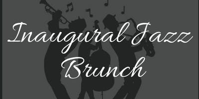 Inaugural Jazz Brunch