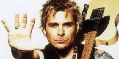 An Evening with The Voice of White Lion, Mike Tramp