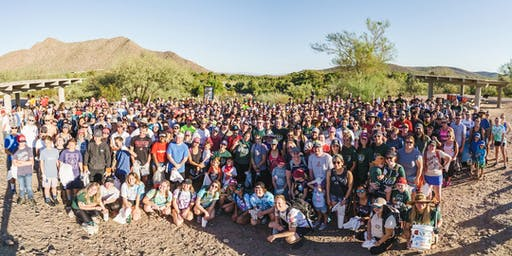 Salt River Cleanup
