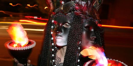 Hekate: Unveiling the Queen of the Dead tickets