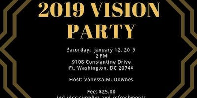 2019 Vision Party