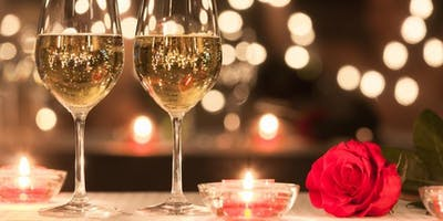 2019 Valentine's Wine Tasting!