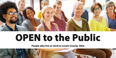 ASIST TRAINING | May 16-17 | OPEN to LORAIN COUNTY employees/residents ONLY | Must attend both days for CEU credit