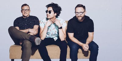 Create to Liberate Presents Sanctus Real in Concert