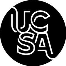 University of Canterbury Students' Association logo