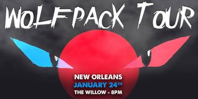Wolpack Tour: New Orleans