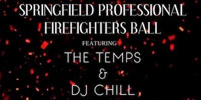 2019 Springfield Firefighters Ball