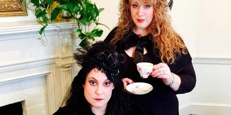 The Mourning Tea: Remembering the Dead tickets