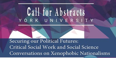 12th Annual Social Work Research Symposium