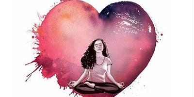 Yoga for the Wounded Heart Workshop