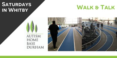 Walk & Talk: For Adults with Autism and Their Families