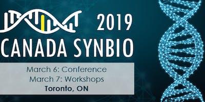 Canada SynBio 2019