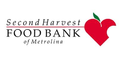 Second Harvest Food Bank - Jan 16