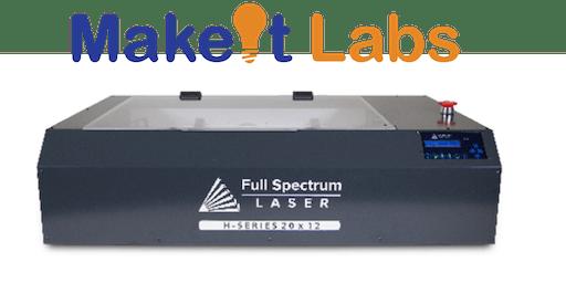 Full Spectrum Laser Training