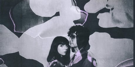 The KVB // **RESCHEDULED** @ The Empty Bottle tickets