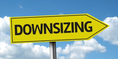 FREE SEMINAR: Downsizing Lessons from Those Who've Done It tickets