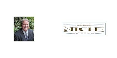 Niche Practice Seminars Programs