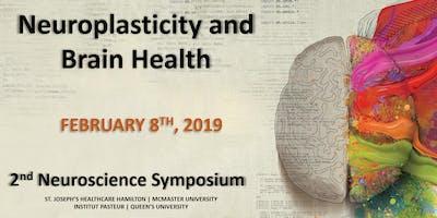2nd Neuroscience Symposium: Neuroplasticity and Brain Health